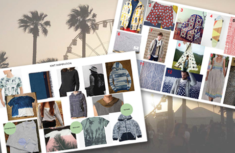 New Creation Inspiration Boards